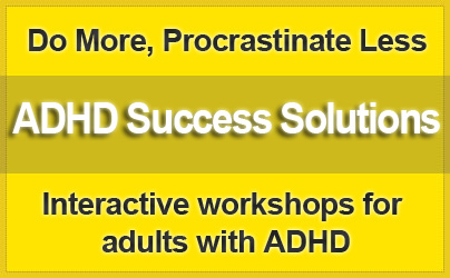 depression and adult adhd
